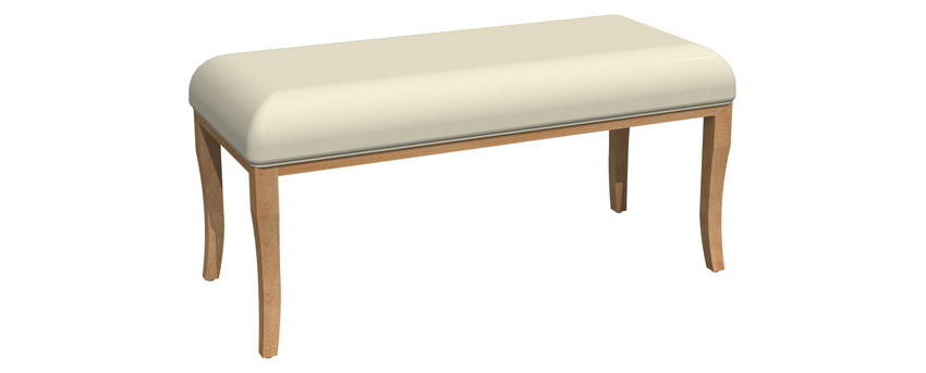 Bench - BE42-1201