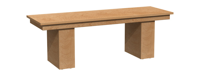 Bench - BE54-1205