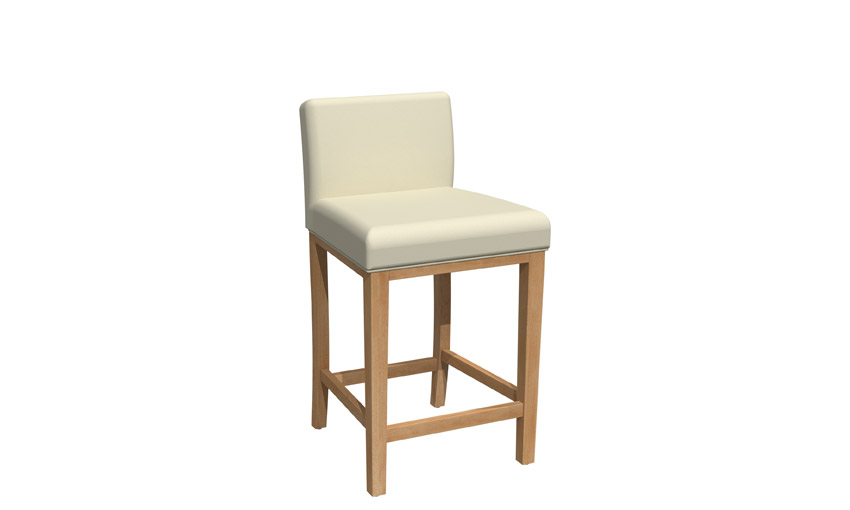 Stationary stool - BSF-1353