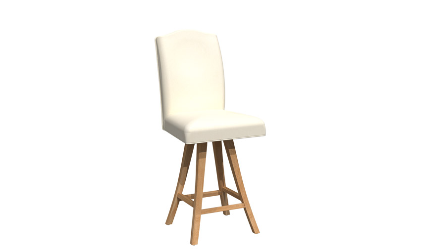 Swivel stool - BS-1216
