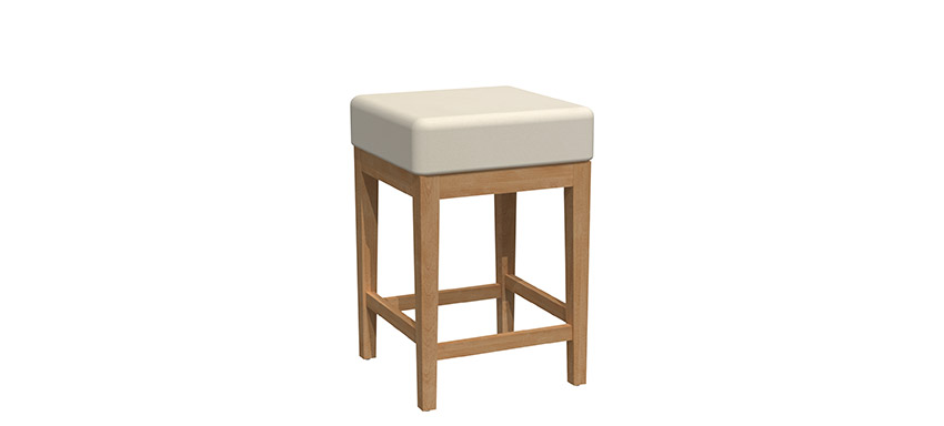 Swivel stool - BSS-1200