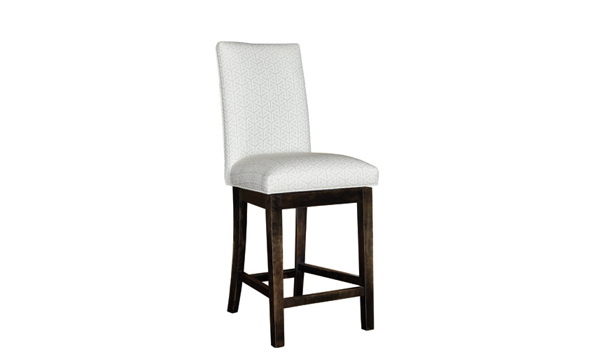 Swivel stool - BSSB-1215