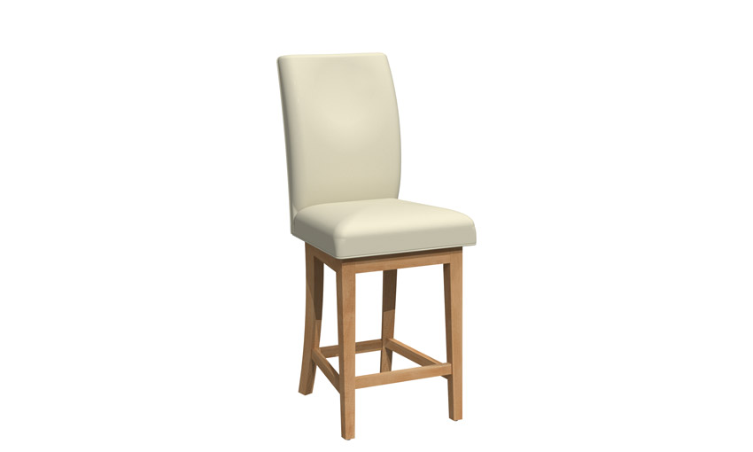Swivel stool - BSS-1215