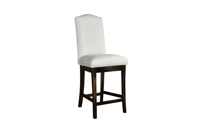 Swivel stool - BSSB-1216