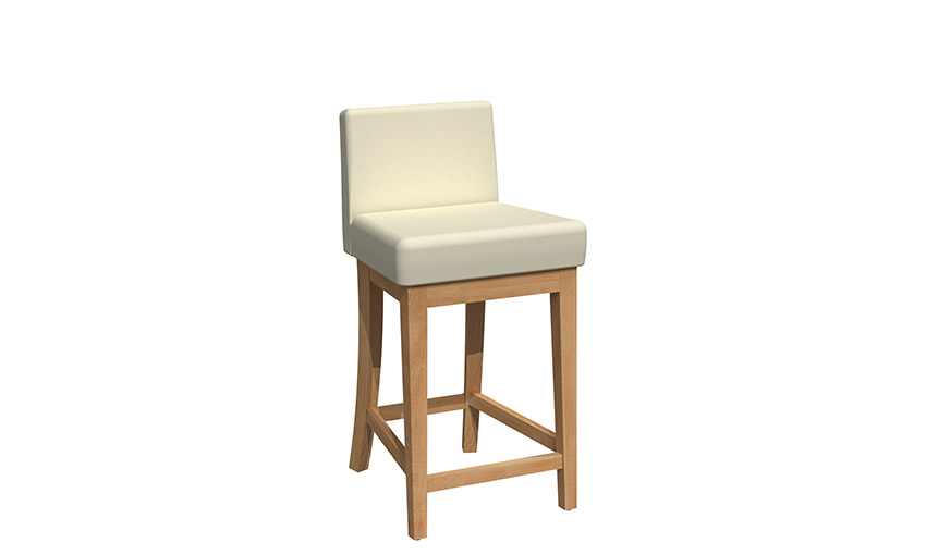 Swivel stool - BSS-1353