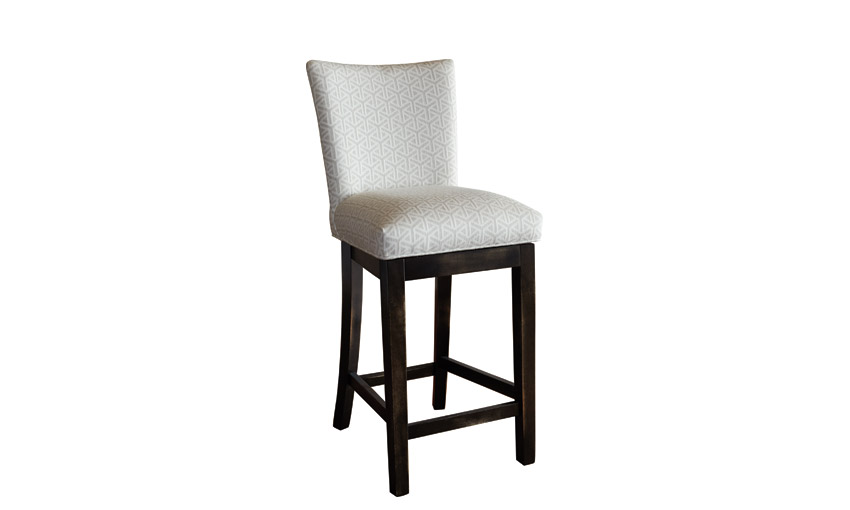Swivel stool - BSSB-1578
