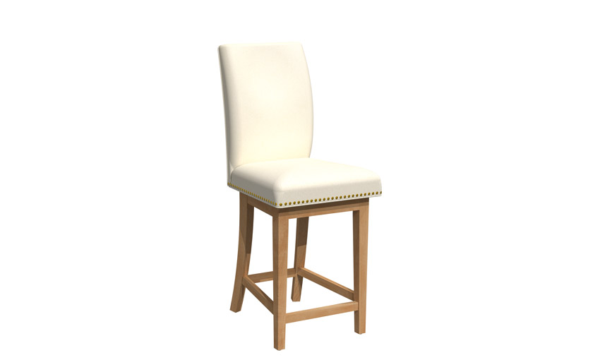 Swivel stool - BSSB-1715
