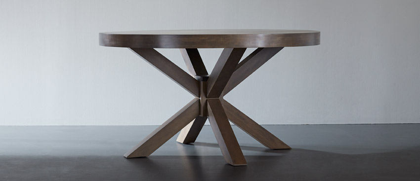 Everest Table - TBERE-0070