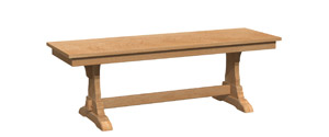 Bench BE54-1205