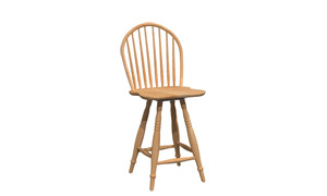 Swivel stool BS-369