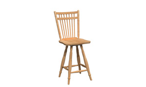 Swivel stool BS-378