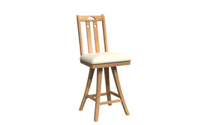 Swivel stool BS-516