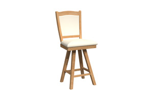 Swivel stool BS-561