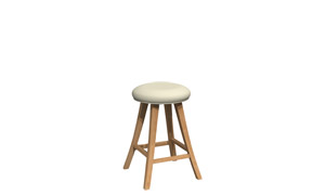 Swivel stool BS-1200