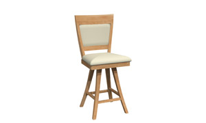 Swivel stool BS-1226