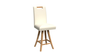 Swivel stool BS-1378
