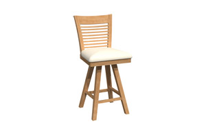 Swivel stool BS-1576