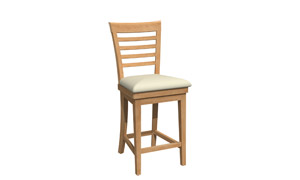 Swivel stool BSS-1209