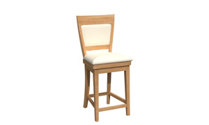 Swivel stool BSSB-1226