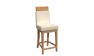 Swivel stool BSSB-1352