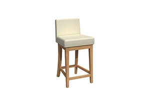 Swivel stool BSS-1353