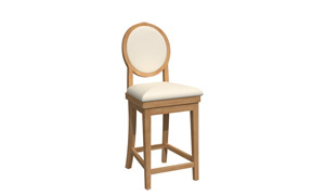 Swivel stool BSSB-1379