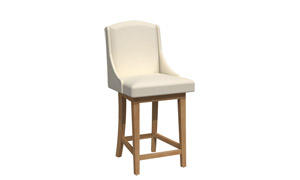 Swivel stool BSS-1596