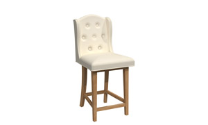 Swivel stool BSSB-1695